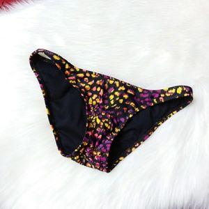 Volcom Miss Mod | Multicolor Bikini Sz XS